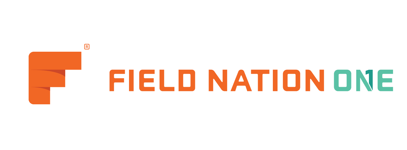 Field Nation ONE logo