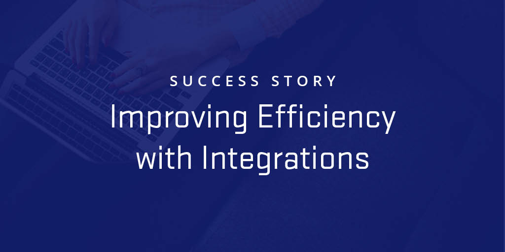 improving efficiency with integrations ft image